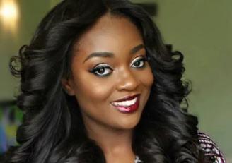 Ghana Actress 1