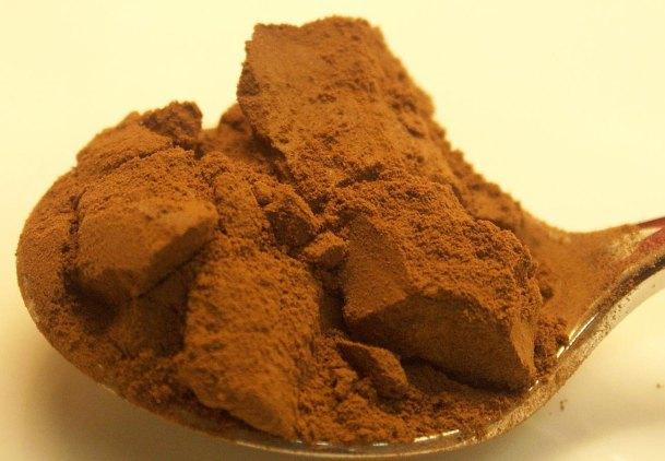 Ghana Cocoa 1