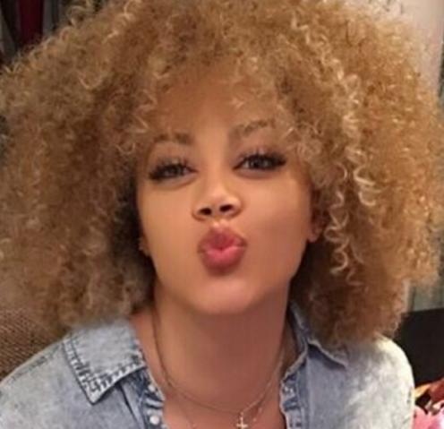 nadia Ghana Actress