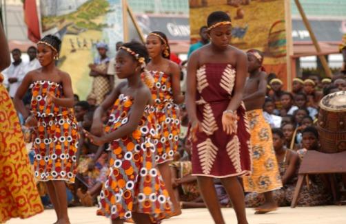 Twi Ghana