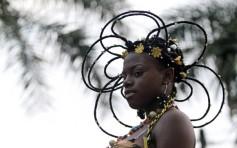 Ghana Hair 1