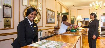 hotel-Interns