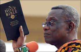 Christianity in Ghana 2