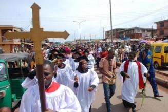 Christianity in Ghana 3