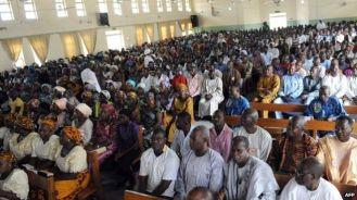 Christianity in Ghana 4