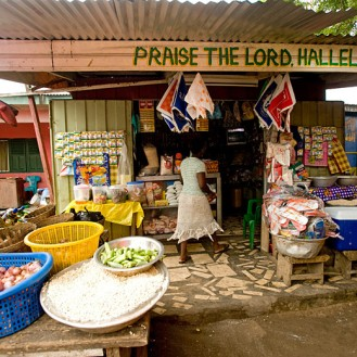 Christianity in Ghana 5