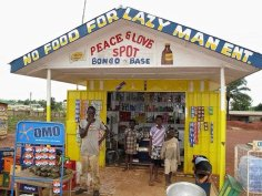 Christianity in Ghana 7