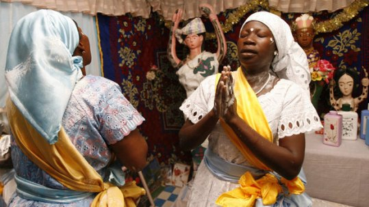 Christianity in Ghana 8