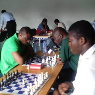 ghana chess