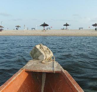 bojo beach Accra