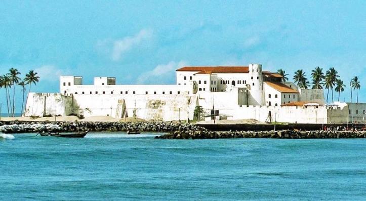 Elmina-Castle