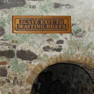 Elmina Castle 1