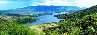 Fact Lake Volta Ghana