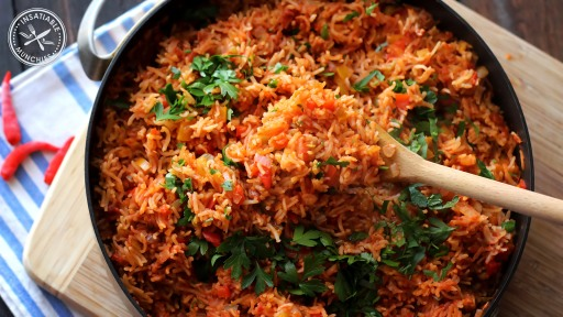 Ghanaian jollof-featured-image