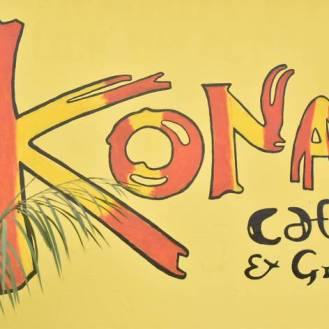 Kona Cafe Accra Ghana