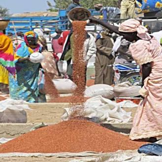 Mokolo Market Accra