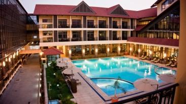 Tang Palace Accra