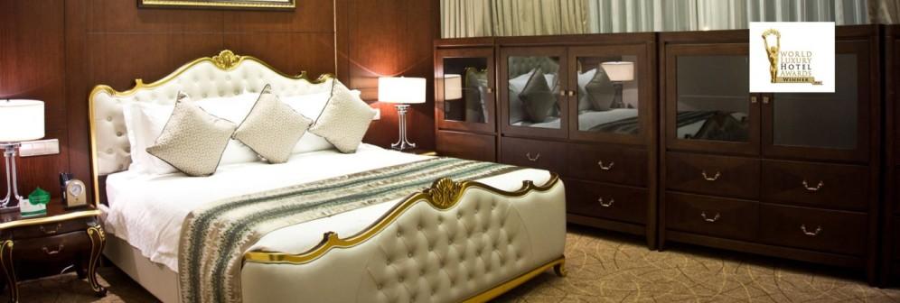 Tang Palace hotel accra ghana