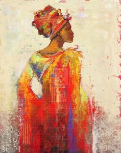 The Ashanti art