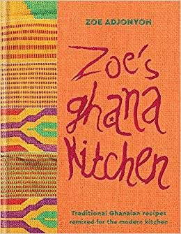 zoe cook book accra
