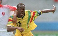 Abedi Pele Ghana Accra