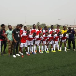 Arsenal Club Ghana