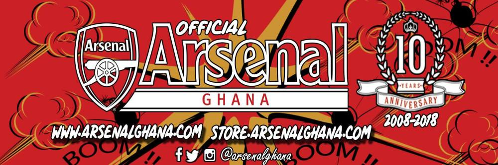 Arsenal Ghana Accra