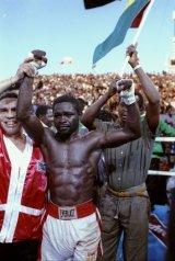 Azumah Nelson-1991