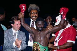 Azumah Nelson-and-Don-King