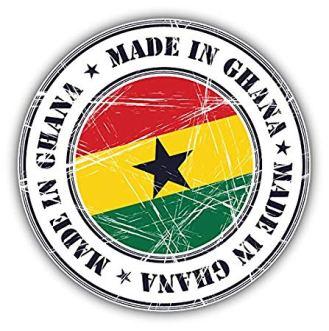 Business Ghana made in Ghana