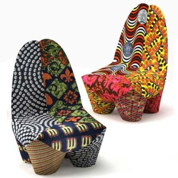 business Ghana seats