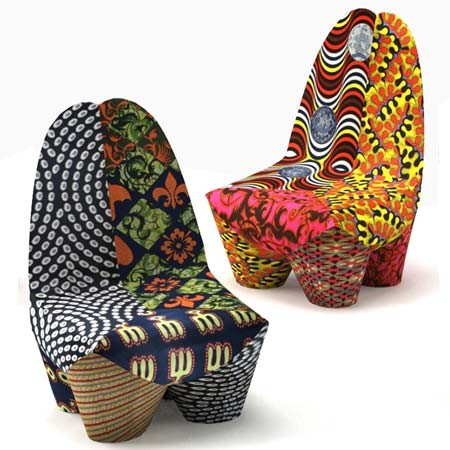 business Ghana seats