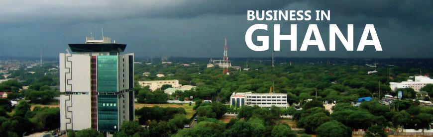 Business Ghana