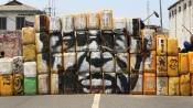 CHALE WOTE Street Art Festival 2019 Ghana