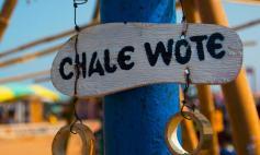CHALE WOTE Street Art Festival 2019
