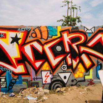 CHALE WOTE Street Art Festival from 2015