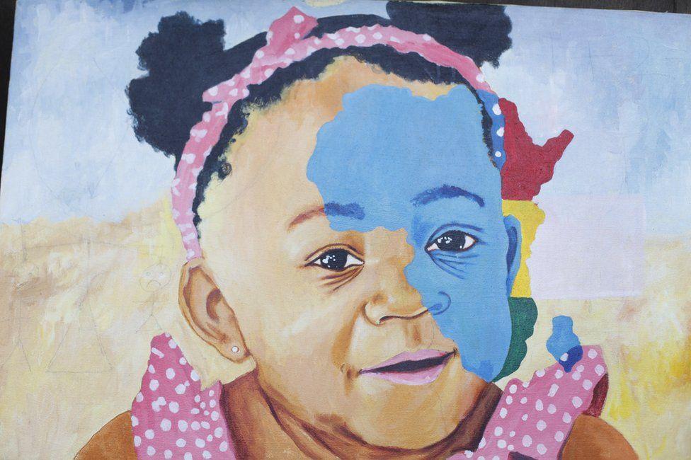 Chale Wote street art festival Ghana
