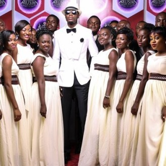 E.L, the Afrobeats singer 1