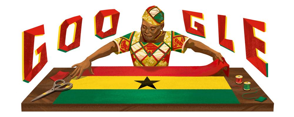 Ghana Independance day 2