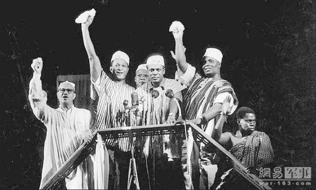 Ghana Independence-day ghana independence day