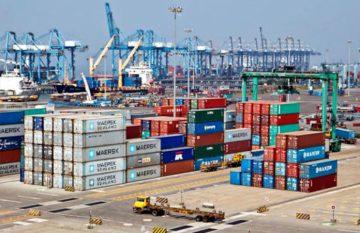 Ghana Ports Accra