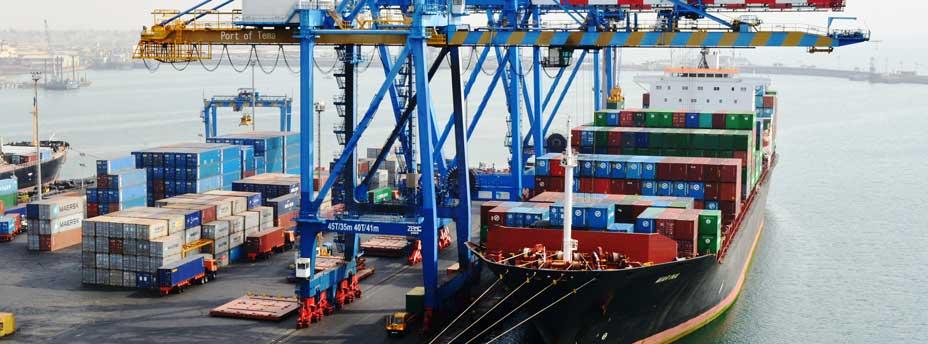 Ghana Ports port-of-tema