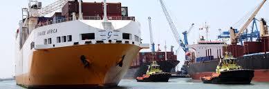 Ghana Ports