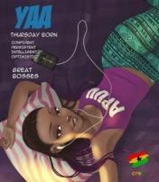 Ghanaian Names Yaa