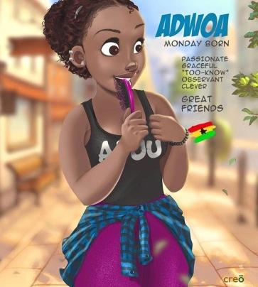 Ghanaian Names