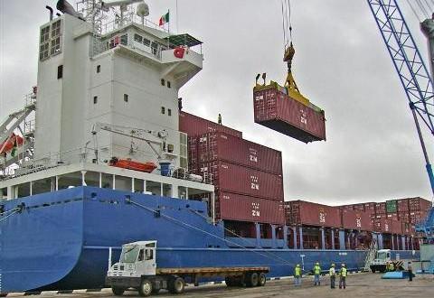 Ghanaian Ports