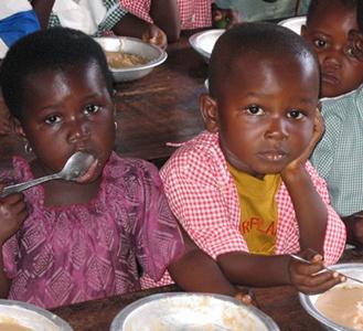 hungry ghana
