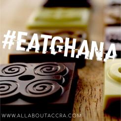 #DrinkGhana #EatGhana #FeelGhana #DanceGhana #VisitGhana