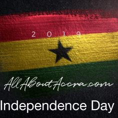 Independence Day 2019 Ghana