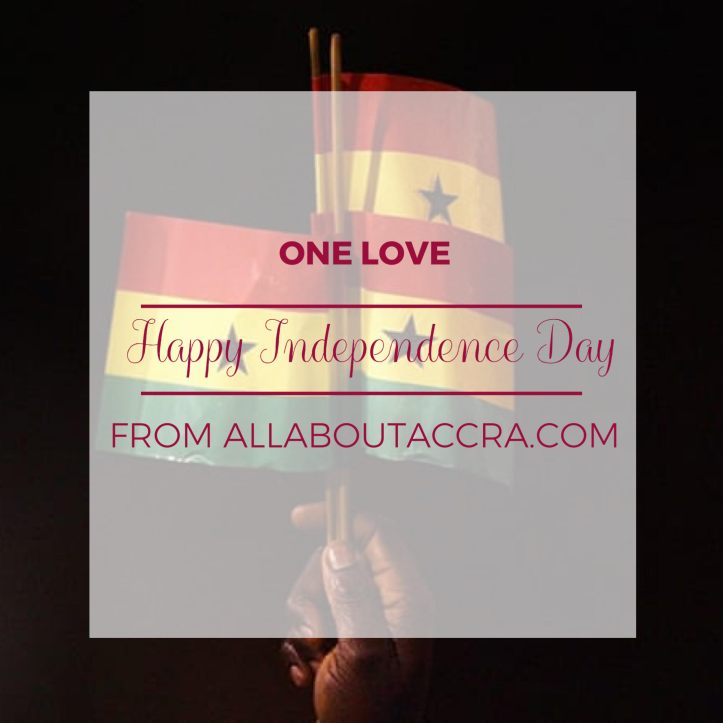 Independence Day Accra Ghana 2019